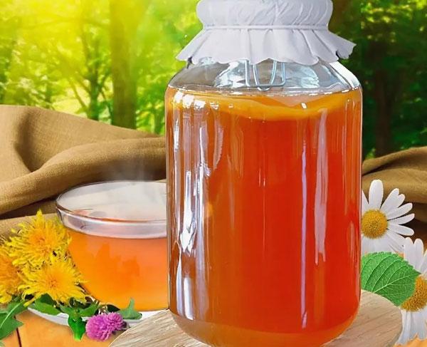 Заваривание чайного гриба, также известного как грибной чай, требует тщательной подготовки