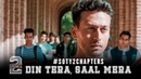 SOTY2Chapters | Din tera, saal mera | Tiger Shroff | Aditya Seal | Punit Malhotra | In cinemas now