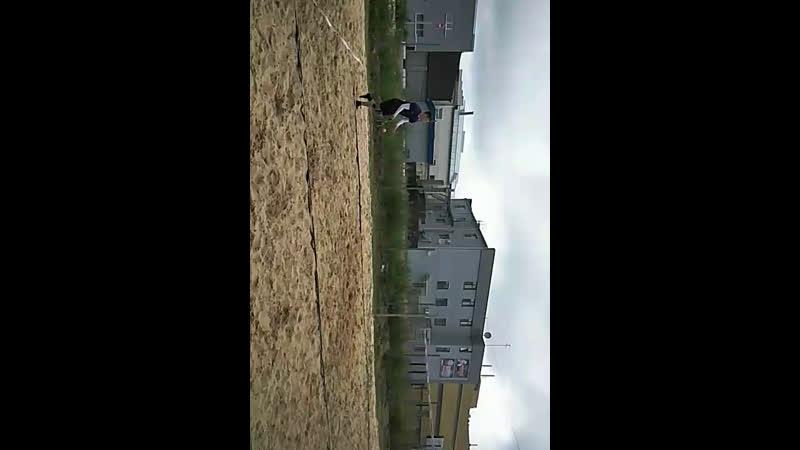 пляжный теннис г.Дзержинск