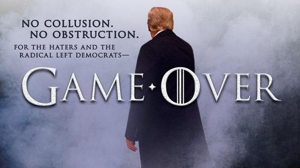 «Игра престолов» vs Трамп: Президента США попросили не использовать сериал в политических целях