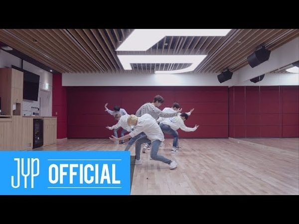 Stray Kids I am YOU Dance Practice (Full Cam Ver.)