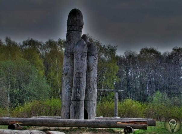 Легенды и мифы об аномальных зонах в московских парках, от которых мороз по коже. В Москве очень много мест, с которыми связаны наводящие ужас легенды и слухи. Но особенно суеверно и трепетно