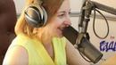 Радиоведущая Росина Буданс назвала 74 процента россиян приматами
