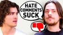 I spent a day with FAMOUS YOUTUBE GAMERS (ft. Arin/Game Grumps, Mini Ladd Valkyrae)