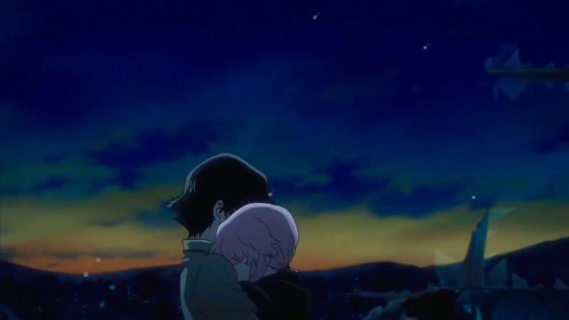 Аниме под музыку 02 (anime) 02