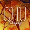"Chu Chuguy   Комикс ""Shadrow"""