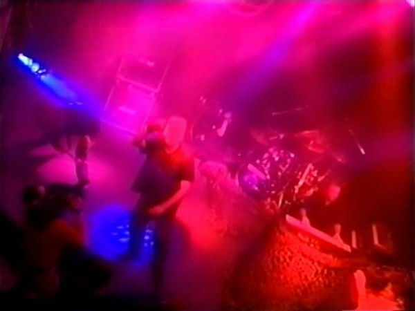 Front Line Assembly - Millennium live at MMVA96 (remastered)