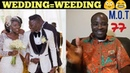 WEDDING IS JUST W€€DING. WE WEED HER-BS - EVANGELIST ADDAI