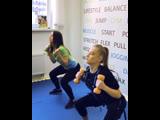 Тренировка EMS S&ampI fitness