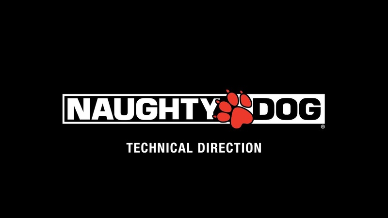 Technical Direction at Naughty Dog