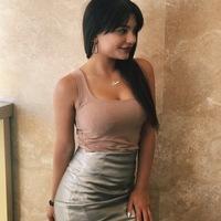 Amina Khudinyan
