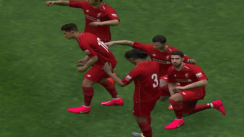 PES 2019 PRO EVOLUTION SOCCER IOS Android Review Gameplay Walkthrough Part 56
