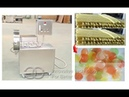 Prawn Crackers Cutting Machine Shrimp Crackers Slicing Machine