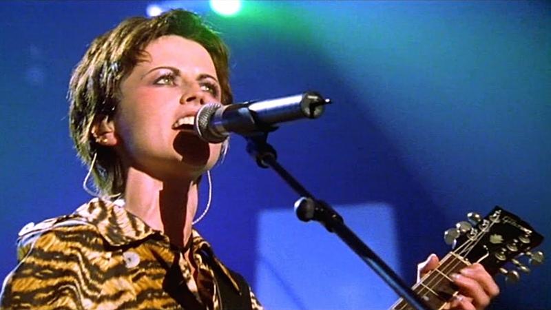 The Cranberries Promises 1999 Paris Live Video
