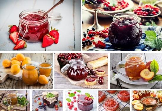 Варенье пятиминутка: лучшие рецепты Варенье ягодное и фруктовое, в сиропе и в сахаре, с пряными нотками и экзотическим настроением Это сладкое искусство можно приготовить всего за пять минут.