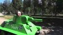 Пираний бомбит в танках №1 Пираний в World of Tanks