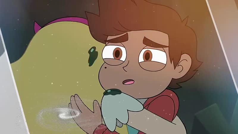 Star and Marco - The End.