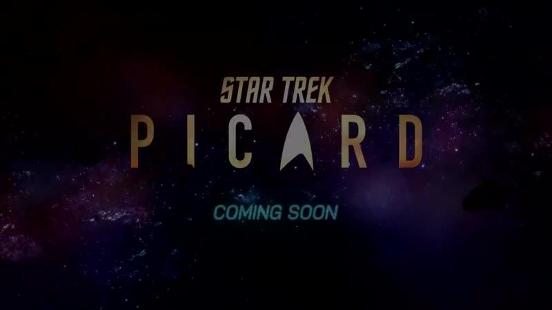 Star Trek_ Picard – Official Teaser Trailer
