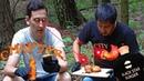Satans Spit Chili Spray VS Black Star Burger Челлендж Очень острые бургеры 9000000 SHU!