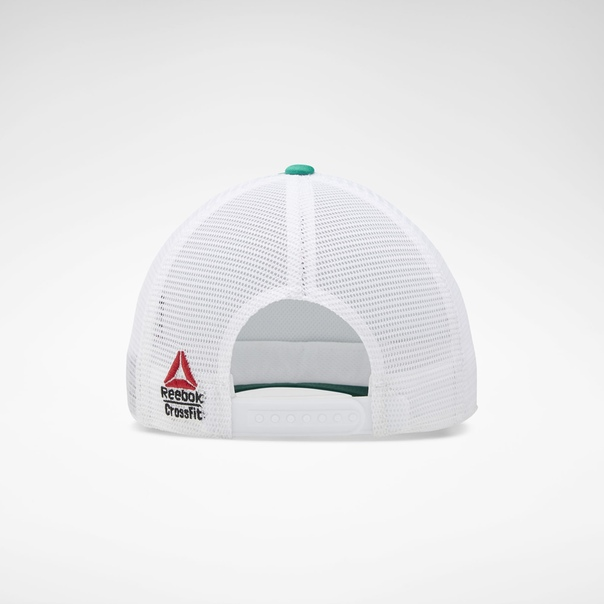 Кепка Reebok CrossFit® Games Trucker
