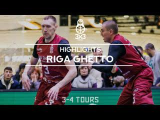 Highlights | riga ghetto | 3-4 tours