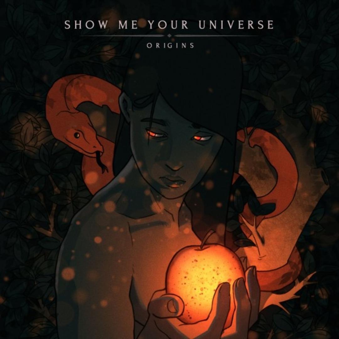 Show Me Your Universe - Origins (2019)