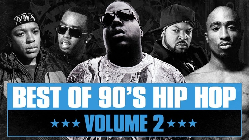 90s Hip Hop Mix 02 | Best of Old School Rap Songs | Throwback Rap Classics | Westcoast | Eastcoast