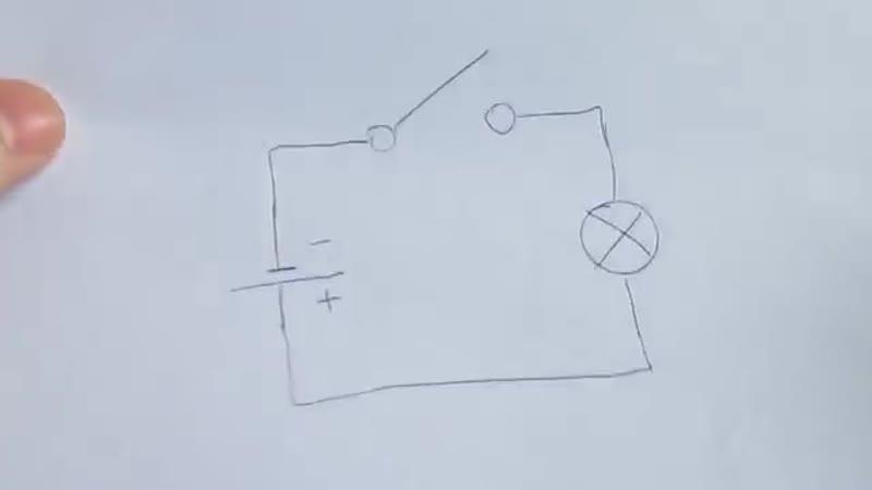 Урок №1. Напряжение и ток. В чем разница