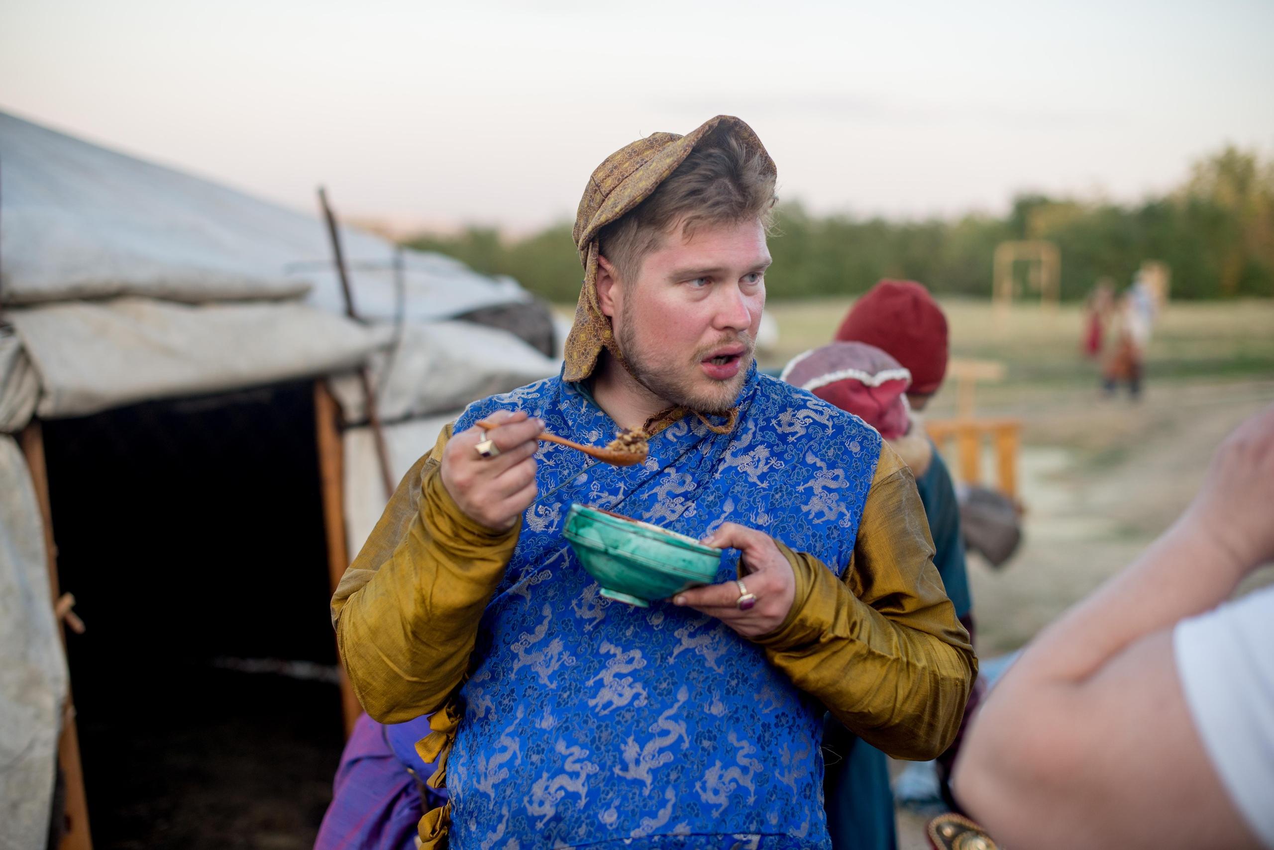 Как добраться до фестиваля Укек