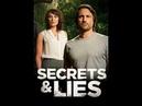 Тайны и ложь 1 серия детектив триллер 2014 Австралия