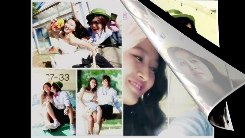 Kim Hyun JoongHwang Bo Ost PURE LOVE by Maigo