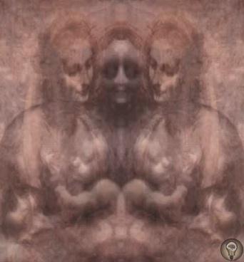 Тайный Зеркальный код и пророчества Леонардо Да Винчи Леонардо Да Винчи писал свои картины в зеркальном отражении и все эти мифические существа были нарисованы специально. История знает немало