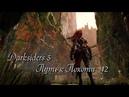 ☯Let`s Play Darksiders 3 часть 12 Путь к Похоти☯