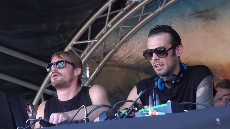Indian Spirit 2017 DJ Fabio Moon