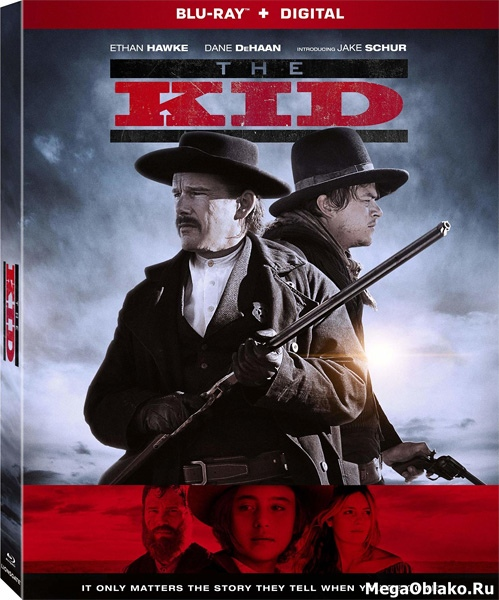 Малыш Кид / The Kid (2019/BDRip/HDRip)