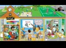 Starters Picture book PPT
