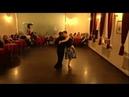 Alexandra Trofimova Alexey Roschektaev Tango Gato Edgardo Donato feat. Horacio Lagos