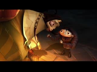 ᴴᴰ игорь / igor (2008) энтони леондис / anthony leondis (мультфильм, фантастика, стимпанк)
