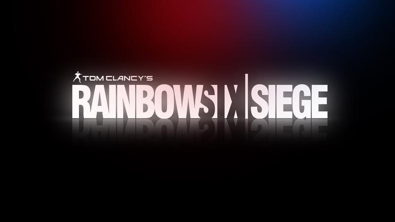 Tom Clancy s Rainbow Six Siege Готов увлажнять свистки врагам