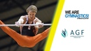 2019 Baku Artistic Gymnastics World Cup Highlights men's competition