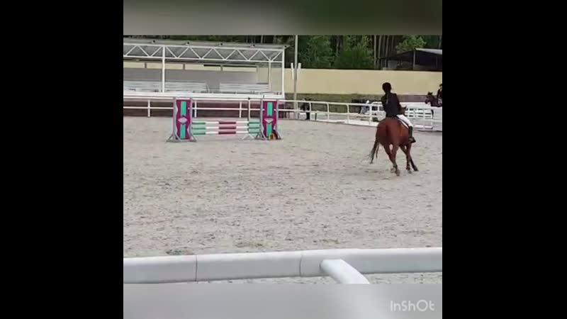 Белая лошадь 15-16 июня 2019г.
