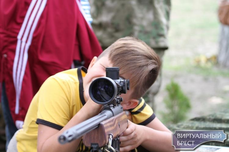 Большой фоторепортаж с мероприятий в Южном (День десантника)