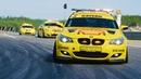 High Speed Drifting (Chase Car Cuts II)