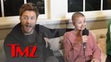 Chad Michael Murray Surprises Teenage Cancer Survivor In Emotional Video TMZ