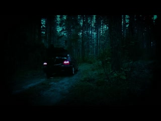 Buried in the forest by gansters in black bmw