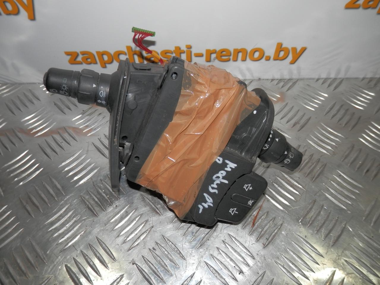 Декоративная крышка двигателя