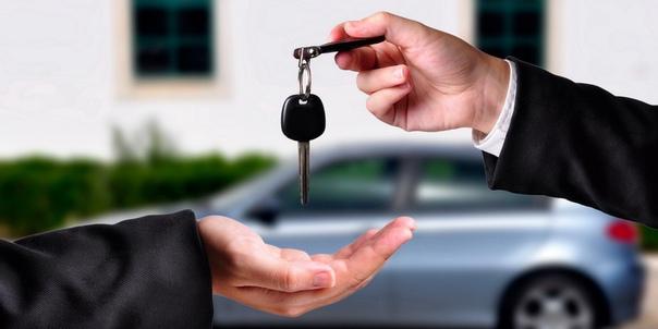 В России может появиться электронный договор купли-продажи автомобиля