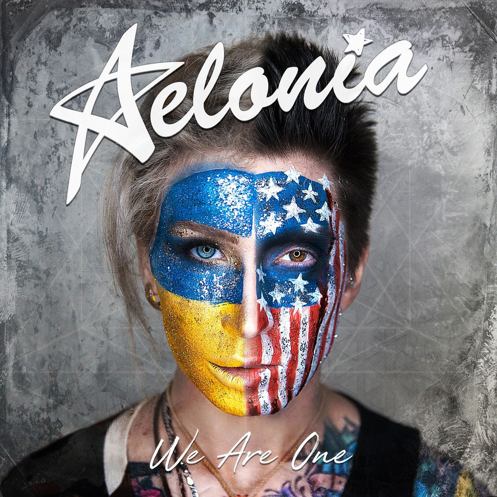 Aelonia - We Are One