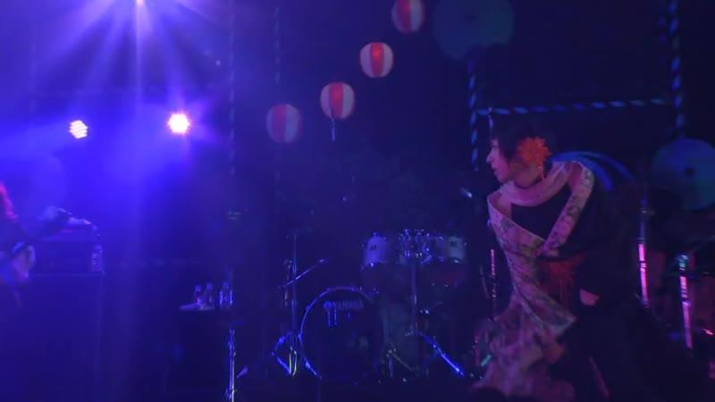 蒼井翔太 (Aoi Shouta) - WHIZ ドリームマッチ デュエル・ギグ2018 春∞宴[炎]