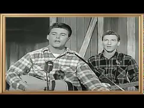 Ricky Nelson - Hello Mary Lou, 1961 (Stereo-Mix)